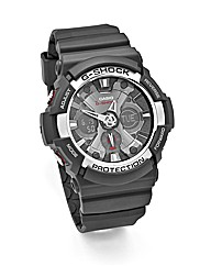 G-Shock Gents Black Watch