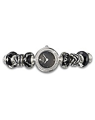 Accurist Ladies Dusk Bracelet Watch