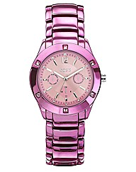 Oasis Ladies Colour Bracelet Watch