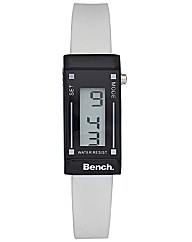Bench Ladies Digital Strap Watch