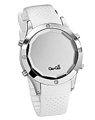 Gio-Goi Gents LED dial Watch