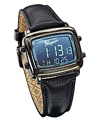 Penguin Gents Digital Strap Watch