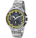Pulsar Gents Chronograph Bracelet Watch