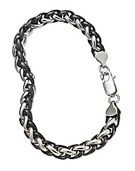 Gents Stainless Steel Bracelet