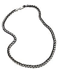 Gents Stainless Steel Necklace