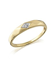 9ct Gold Gent