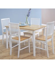 New Hampshire 5 Piece Dining Set