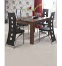 Mirage Five Piece Dining Set