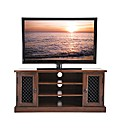 Sheesham Jali Wide TV Cabinet