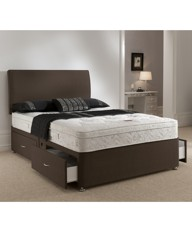 Airsprung Bellagio Single Divan 2Drawers