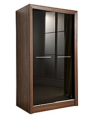 Biarritz High Gloss Sliding Wardrobe