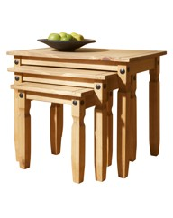Monterrey Nest Of Three Tables