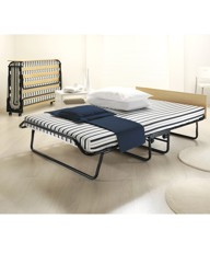 Jaybe Oasis Folding Bed and Headboard