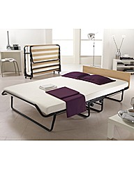 Jaybe Eternity Bed with Memory Mattress