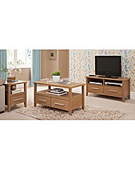 Lancaster Living Room Furniture Package