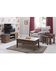 Cuban Living Room Furniture Package