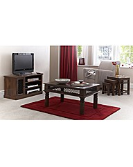 Jali Living Room Furniture Package