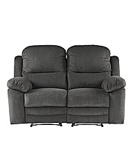 Chaucer Recliner Two Seater Sofa