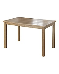 Oakland Rectangular Dining Table