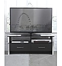 Linea 2 Drawer TV Unit
