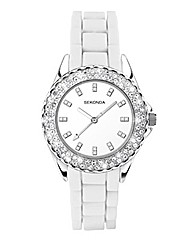 Swarovski Colour Time Ladies Watch