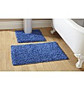 Heavyweight Twist Cotton Bath Mat