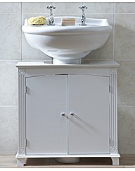 Grecian Underbasin Unit