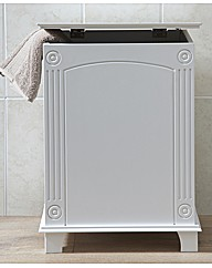 Grecian Laundry Hamper