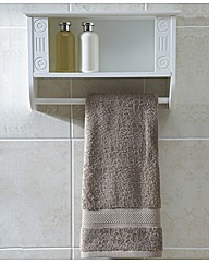 Grecian Towel Rail