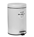 Sabichi 3 Litre Pedal Bin