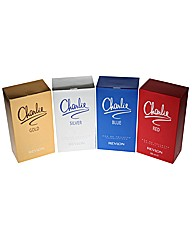 Charlie Set 100ml