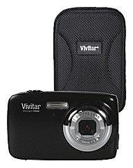 Vivitar 10MP Camera with Case