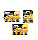 Duracell 24 Battery Bumper Pack