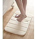 Double sided Memory Foam Bath Mat