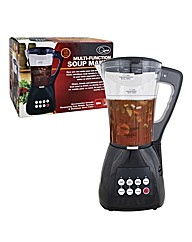 Multi Function 1.7 Litre Soup Maker