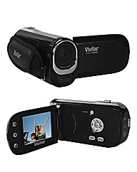 Vivitar 12MP Full HD Camcorder