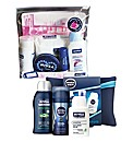 Nivea Travel Gift Sets BOGOF