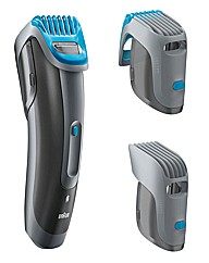Braun Cruzer Beard And Head Trimmer