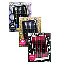 Three Piece Lip and Eye Crayon Set 1