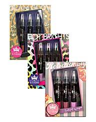 Three Piece Lip and Eye Crayon Set 2