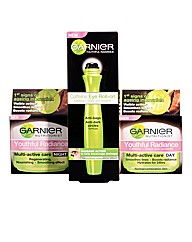 Garnier Nutritionist Youthful Radiance