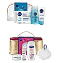 Nivea Skin Care Gift Sets BOGOF