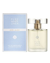 Estee Lauder Pure White Linen 100ml EDP