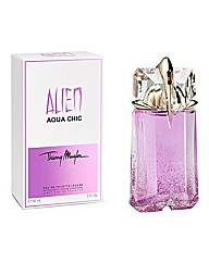 Thierry Mugler Alien Aqua Chic 50ml EDT