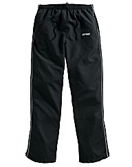 Lined Leisure Trousers - 27ins