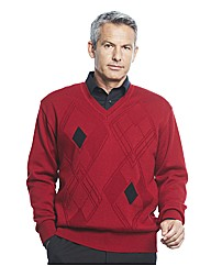 Gabicci V Neck Sweater
