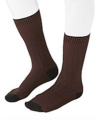 HJ Hall Pk 2 Indestructable Socks