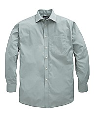 Double Two Long Sleeve Non Iron Shirt