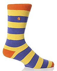 Colour Burst Socks