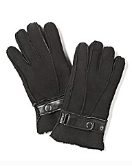 Premier Man Sheepskin Gloves